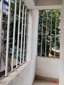 Balcony Image of PG 5877695 Chinchwad in Chinchwad