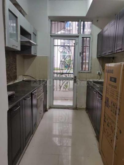 Kitchen Image of Arunita House Noida in Sector 76