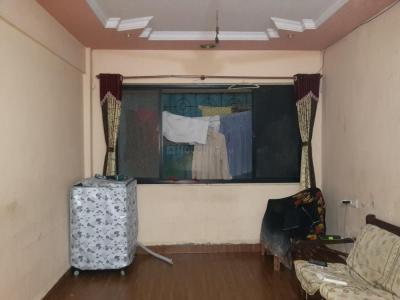 Gallery Cover Image of 525 Sq.ft 1 BHK Apartment for buy in Kalwa for 4500000