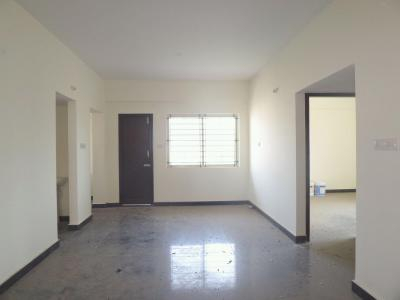 Gallery Cover Image of 1200 Sq.ft 3 BHK Apartment for buy in Hosakerehalli for 6000000