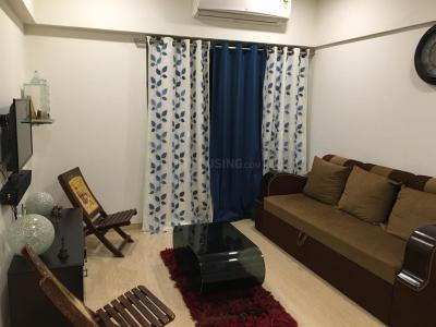 Gallery Cover Image of 1350 Sq.ft 2 BHK Apartment for rent in Gahunje for 19000