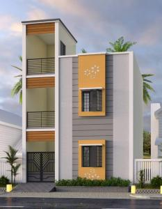 Gallery Cover Image of 850 Sq.ft 2 BHK Independent House for buy in Selaiyur for 4070000