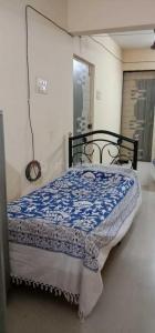 Bedroom Image of PG 4314273 Kopar Khairane in Kopar Khairane