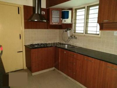 Gallery Cover Image of 1060 Sq.ft 2 BHK Apartment for buy in Bellandur for 4500000