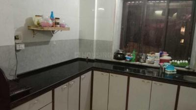 Kitchen Image of PG 4040748 Kopar Khairane in Kopar Khairane