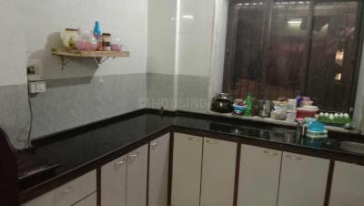 Kitchen Image of PG 4040748 Kopar Khairane in Kopar Khairane