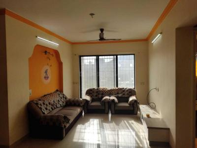 Gallery Cover Image of 982 Sq.ft 2 BHK Apartment for rent in Kanjurmarg West for 40000