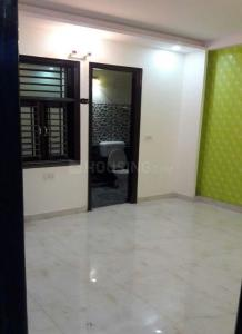 Gallery Cover Image of 800 Sq.ft 3 BHK Independent Floor for buy in Uttam Nagar for 3401000