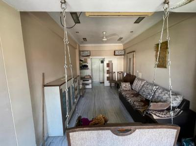 Gallery Cover Image of 800 Sq.ft 2 BHK Independent House for buy in Sion for 23000000