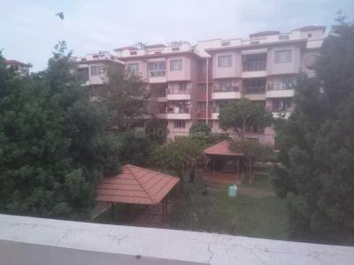 Gallery Cover Image of 1250 Sq.ft 2 BHK Apartment for rent in Domlur Layout for 45000
