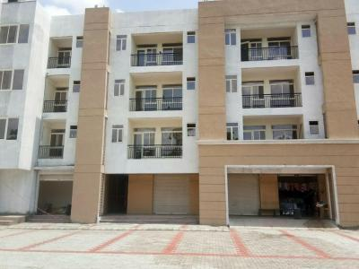 Gallery Cover Image of 916 Sq.ft 2 BHK Apartment for buy in Omaxe City - 2, Talawali Chanda for 2200000