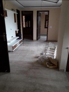 Gallery Cover Image of 980 Sq.ft 3 BHK Apartment for rent in 196, Sector 16 Rohini for 18000