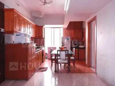 Kitchen Image of 936 Sq.ft 2 BHK Apartment for buy in Dadar East for 36500000
