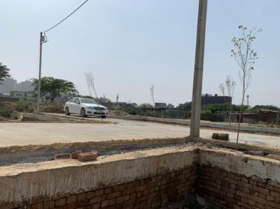 468 Sq.ft Residential Plot for Sale in sector 73, Noida