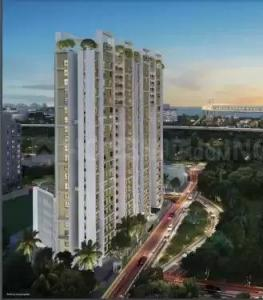 Gallery Cover Image of 620 Sq.ft 2 BHK Apartment for buy in Sewri for 22500000