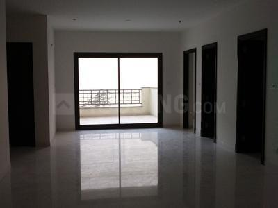 Living Room Image of 3314 Sq.ft 3 BHK Apartment for buy in Ashok Nagar for 92200000