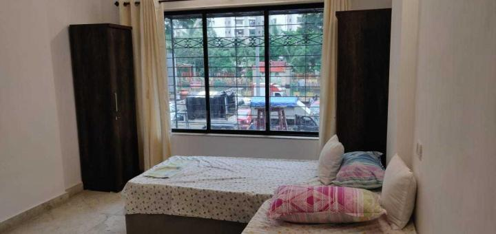 Bedroom Image of PG 4271528 Malad West in Malad West