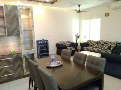 Gallery Cover Image of 1788 Sq.ft 3 BHK Apartment for rent in Radiance Mandarin, Thoraipakkam for 50000