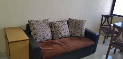 Gallery Cover Image of 350 Sq.ft 1 RK Apartment for rent in Santacruz East for 19950