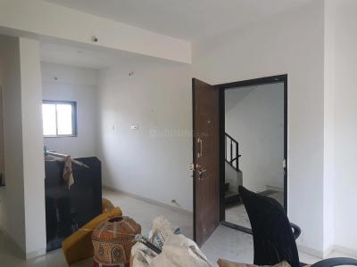 Gallery Cover Image of 600 Sq.ft 1 BHK Apartment for rent in Chinchwad for 11500