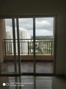 Gallery Cover Image of 510 Sq.ft 1 BHK Apartment for rent in Hinjewadi for 14000