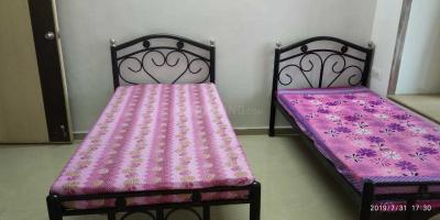 Bedroom Image of PG Mumbai in Ghatkopar East