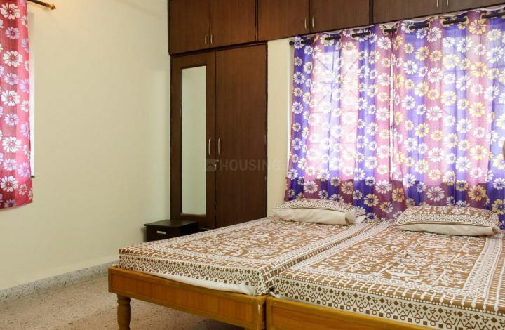Bedroom Image of B5 Flat7 Saudamani in Kothrud