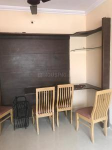 Gallery Cover Image of 620 Sq.ft 1 BHK Apartment for rent in Satellite Garden, Goregaon East for 32000