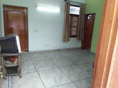 Gallery Cover Image of 250 Sq.ft 1 RK Independent Floor for rent in Sector 46 for 6000