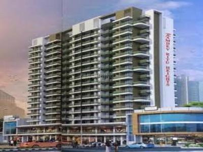 Gallery Cover Image of 650 Sq.ft 1 BHK Apartment for buy in Shree Ramdev Ritu Heights, Mira Road East for 5500000