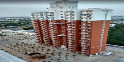 Gallery Cover Image of 1077 Sq.ft 2 BHK Apartment for buy in Golden Opulence, Poonamallee for 4523400