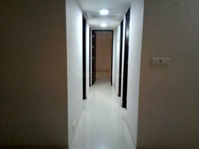 Gallery Cover Image of 1200 Sq.ft 3 BHK Apartment for rent in Lodha Aurum Grande, Kanjurmarg East for 58000