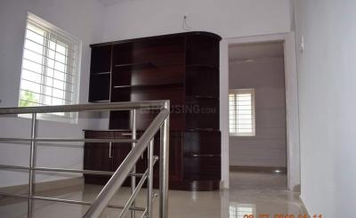 Gallery Cover Image of 2100 Sq.ft 4 BHK Independent House for buy in Ollur for 7000000
