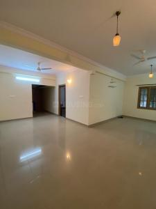 Gallery Cover Image of 1800 Sq.ft 3 BHK Apartment for rent in Chithaary Aastha, Arakere for 27000