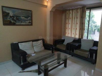 Gallery Cover Image of 1000 Sq.ft 2 BHK Apartment for rent in Santacruz West for 65000