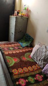 सेक्टर 7 द्वारका में तोषी पीजी के बेडरूम एक की तस्वीर