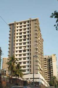 Building Image of Upper East 97 in Malad East