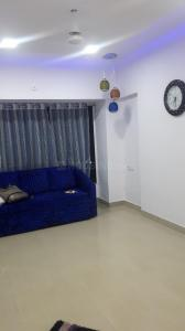 Gallery Cover Image of 535 Sq.ft 1 BHK Apartment for rent in Goregaon East for 24000