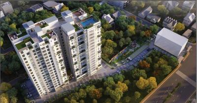 Gallery Cover Image of 1360 Sq.ft 3 BHK Apartment for buy in Identity, South Dum Dum for 8296000