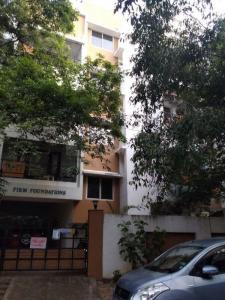 Gallery Cover Image of 1200 Sq.ft 2 BHK Apartment for rent in Firm Viswas, Adyar for 30000