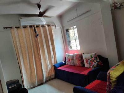 Gallery Cover Image of 550 Sq.ft 1 BHK Apartment for rent in Andheri East for 32000
