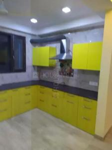 Gallery Cover Image of 2750 Sq.ft 3 BHK Independent Floor for rent in RWA Jasola Pocket 1, Jasola for 48000