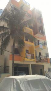 Gallery Cover Image of 500 Sq.ft 1 BHK Apartment for rent in Electronic City Phase II for 8500
