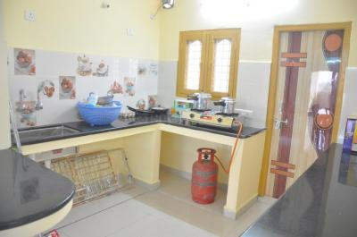 Kitchen Image of PG 4642757 Gachibowli in Gachibowli