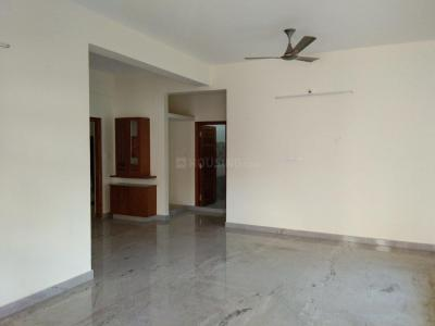 Gallery Cover Image of 1250 Sq.ft 2 BHK Apartment for rent in Basaveshwara Nagar for 32000