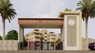 Gallery Cover Image of 875 Sq.ft 2 BHK Apartment for rent in Chandra Anandam, Sehmalpur for 9500