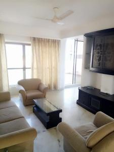 Gallery Cover Image of 1156 Sq.ft 2 BHK Apartment for buy in Bandra West for 50000000