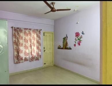 Gallery Cover Image of 1220 Sq.ft 2 BHK Apartment for rent in Vandana Homes, Panduranga Nagar for 18000