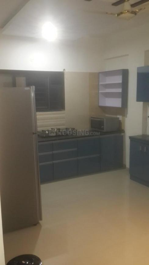Kitchen Image of 3600 Sq.ft 4 BHK Apartment for buy in Dehmandir Cooperative Housing Society for 21000000