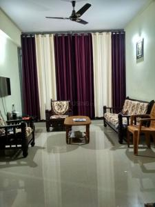 Gallery Cover Image of 1415 Sq.ft 3 BHK Apartment for buy in Saptapur for 5000000